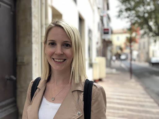 Meet Amanda Hall, Who Went From PI to EA to HR