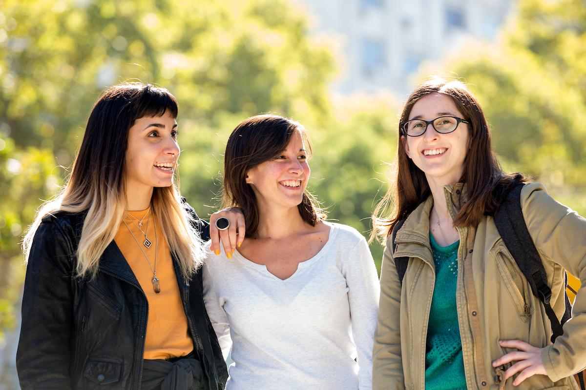 Historias Profesionales de Salesforce en Argentina: Conoce a Evangelina (Eva) Martinez Ruiz Moreno.