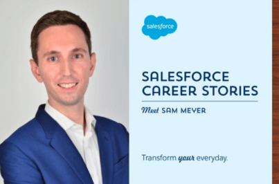 The three things that make Salesforce fun to sell