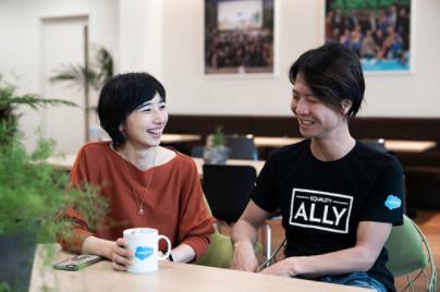 Career Advice from Japan's Abilityforce Lead