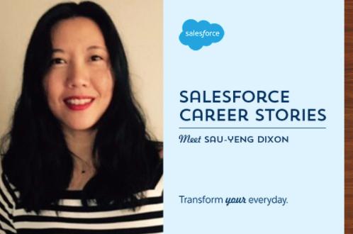 Sau-Yeng Dixon: Diversity requires passion