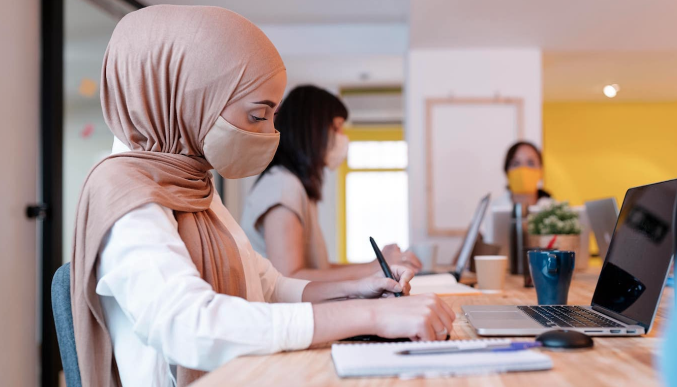 4 Ways To Ensure Faith Inclusion in the Workplace