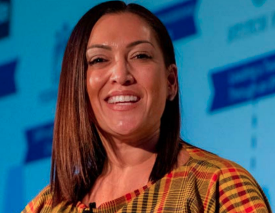 How Jessica Ross Manifested Her Way to Executive Leadership