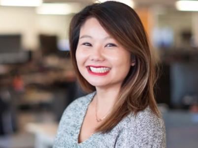 Alumni Network Spotlight – Quyen Chang