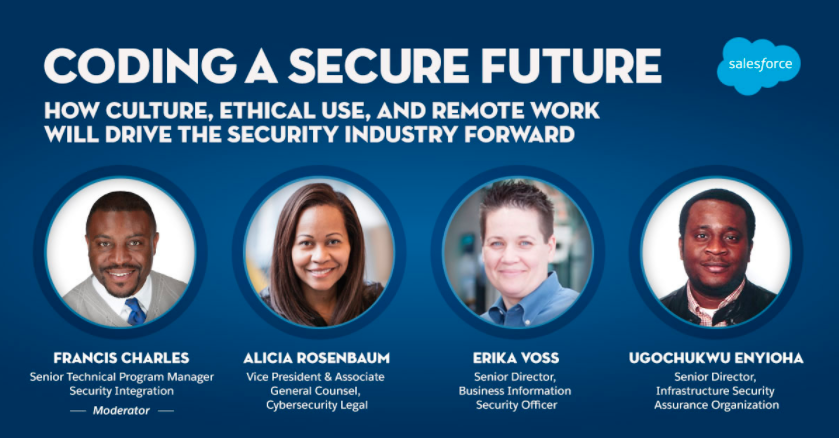 Read more about the article How Remote Work is Transforming the Security Industry