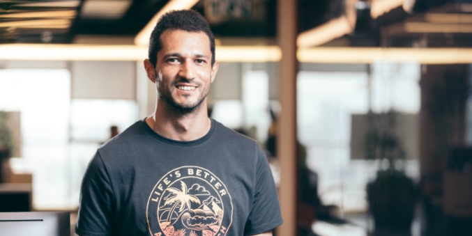 Read more about the article How Software Engineering Manager Karim Fanadka Found New Ways to Succeed and Help Others Do the Same