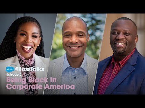 Read more about the article Building Equity in Your Career as a Black Professional