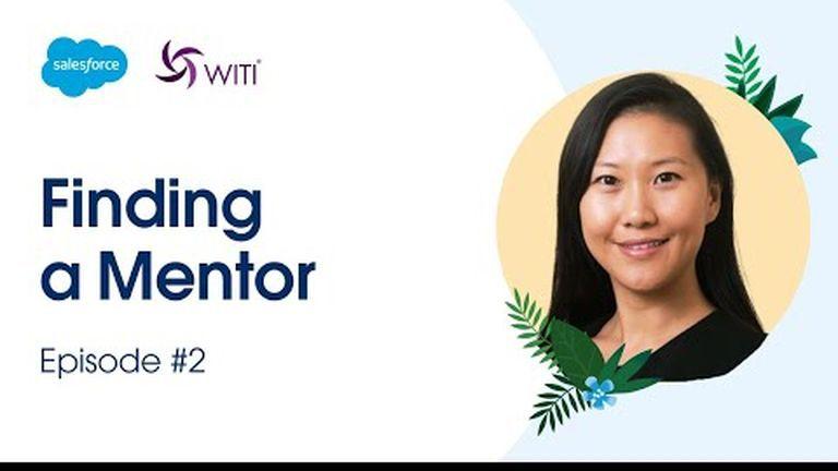 Finding a Mentor: Episode #2